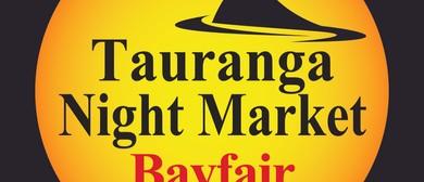 Night Markets - Tauranga