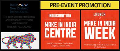 'Make In India'