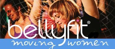 Bellyfit® with Lisa Māia Ambrose