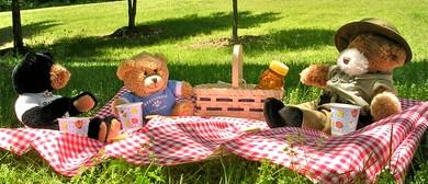 Teddy Bears Picnic & Scavenger Hunt
