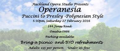 Operanesia