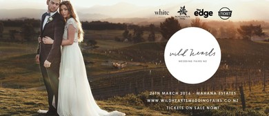 Wild Hearts Wedding Fair