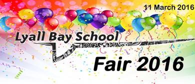 Lyall Bay School Fair
