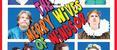 Manawatu Summer Shakespeare The Merry Wives of Windsor