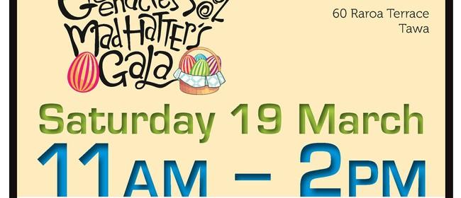 Mad Hatter's Easter Gala - Greenacres School
