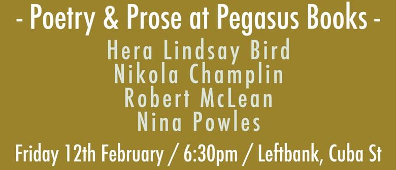 prose writers list