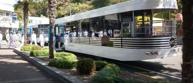 Black Barn - Transport to Concert