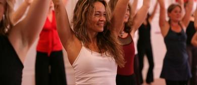Nia Dance 52 Moves Workshop