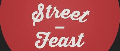 Thursday Night Street Feast