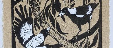 Now & Again: Selected Prints by Janice Meadows