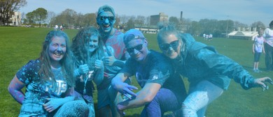 Resene Rainbow Run