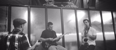 Phonic Flight Trio