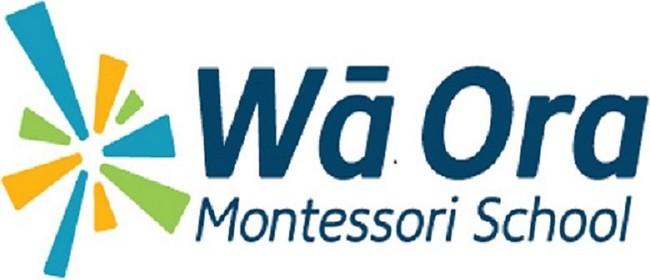 Wa Ora Montessori School Pre-Enrolment Evening