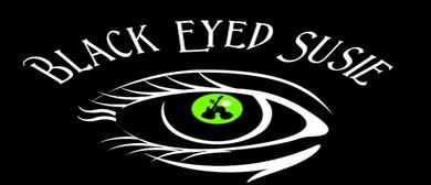 Black Eyed Susie