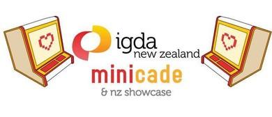 IGDA Minicade at The Idea Collective