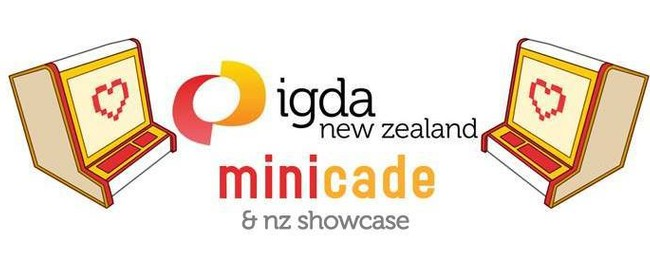 IGDA Minicade at The Idea Collective