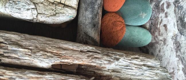 Driftwood Art Workshop