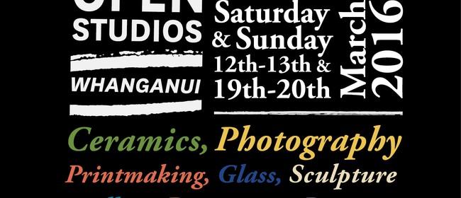Artists Open Studios Whanganui