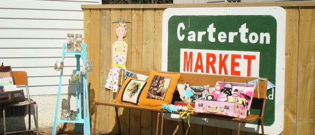 Carterton Community Market
