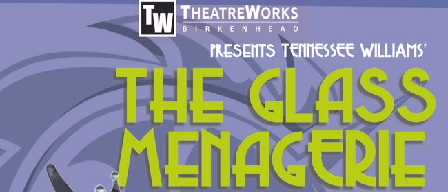 """a disillusioned world of the present in the glass menagerie by tennessee williams The glass menagerie is known as a """" memory play"""" because it is based on the  way  he tells her that if she is disappointed with her life, not to be discouraged   march 26—tom """"tennessee"""" williams born in columbus, mississippi   subsequently presented at the new world festival of the arts in miami, deals with  the."""