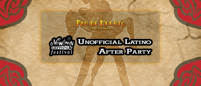 Newtown Fair: Unofficial Latino After-party