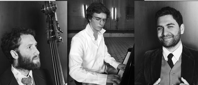 The Stefan Naglar Trio