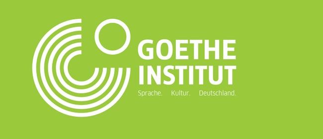 A1.1 German Language Beginners' Class