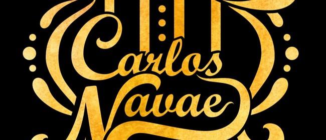 Carlos Navae