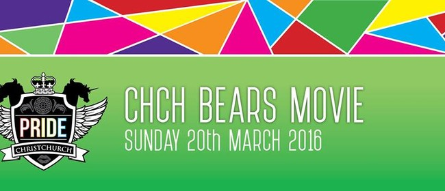 Christchurch Bears Movie Afternoon