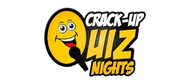 Crack Up Comedy Quiz Night: SOLD OUT