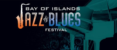 Bay of Islands Jazz and Blues Festival
