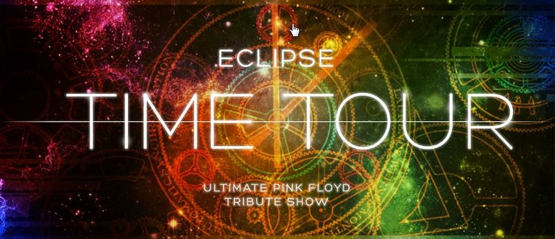 Eclipse - Pink Floyd Tribute