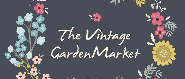 The Vintage Garden Market