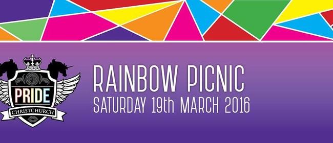Rainbow Picnic