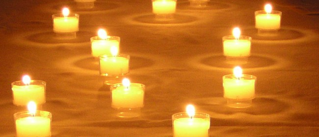 Taize Monthly Service (on the Second Sunday each month)
