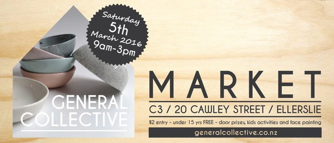 General Collective Easter Market Day
