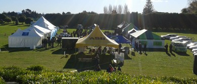 The Bay of Plenty Young Fruit Grower Competition