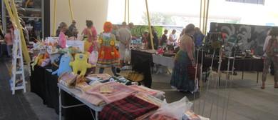 Puke Ariki Art Market