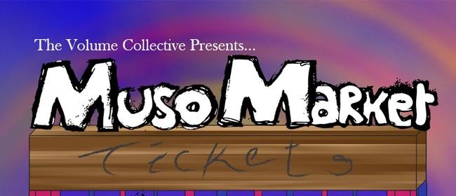 Muso Market