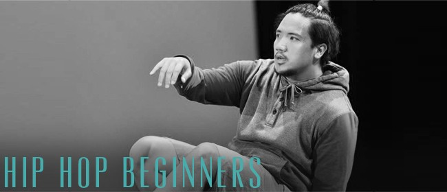 Hip Hop Beginners with Token Veloso - 4 Week course