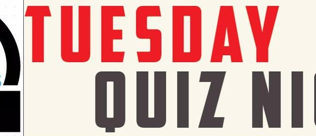 Cabana Tuesday Night Quiz