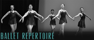 Ballet Repertoire with Diana Kirk