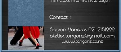 Friday Fortnightly  MIlonga (Social Tango Dance)