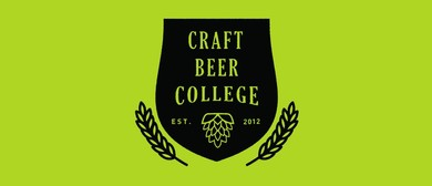 """Craft Beer College """"Exam"""" : CANCELLED"""