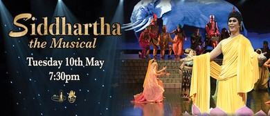 Siddhartha The Musical - Journey to Enlightenment