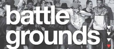 Battlegrounds NZ - North Island Qualifier