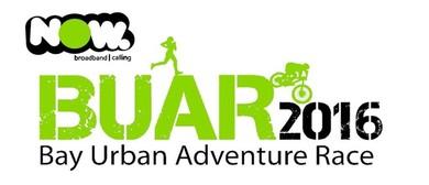 Now Bay Urban Adventure Race