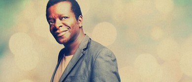 Stephen K Amos - The Laughter Master