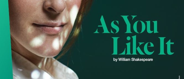 As You Like It - National Theatre Live Screening