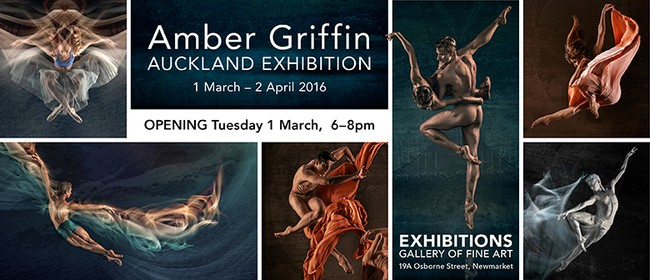 Amber Griffin Photographic Exhibition